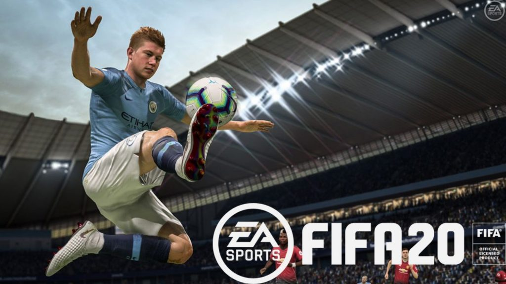 Introducing The FIFA 20 New Gameplay Features