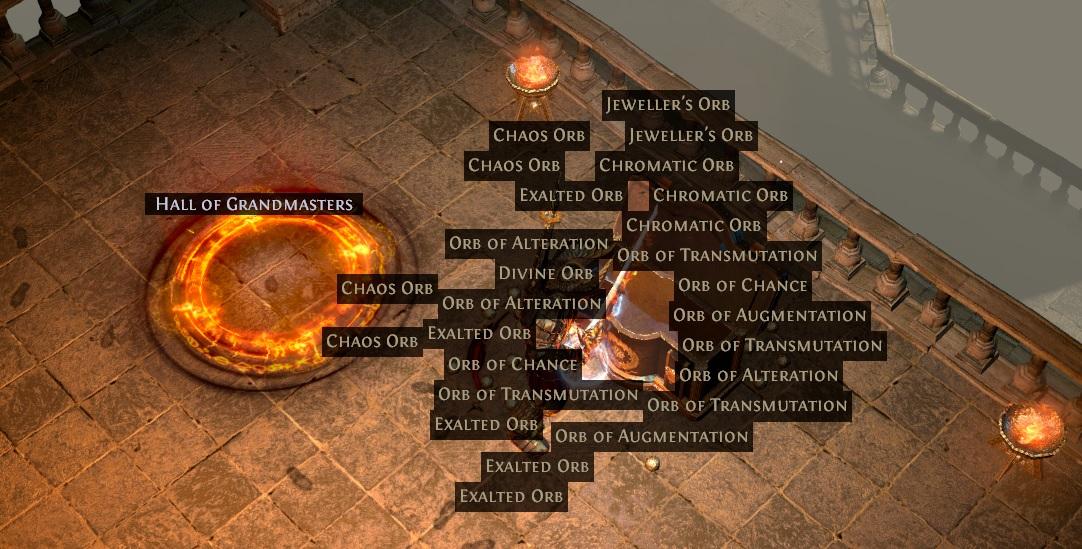 Hall-Of-Grandmasters